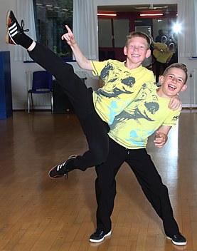 dansebilleder